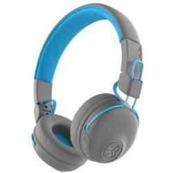 Bluetooth® Naglavne slušalice JLab Studio Wireless On Ear Na ušima Sklopive, Slušalice s mikrofonom, Personalizacija zvuka P