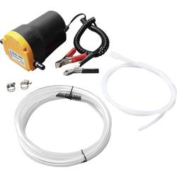 usisna pumpa za ulje Kunzer 7ESP01
