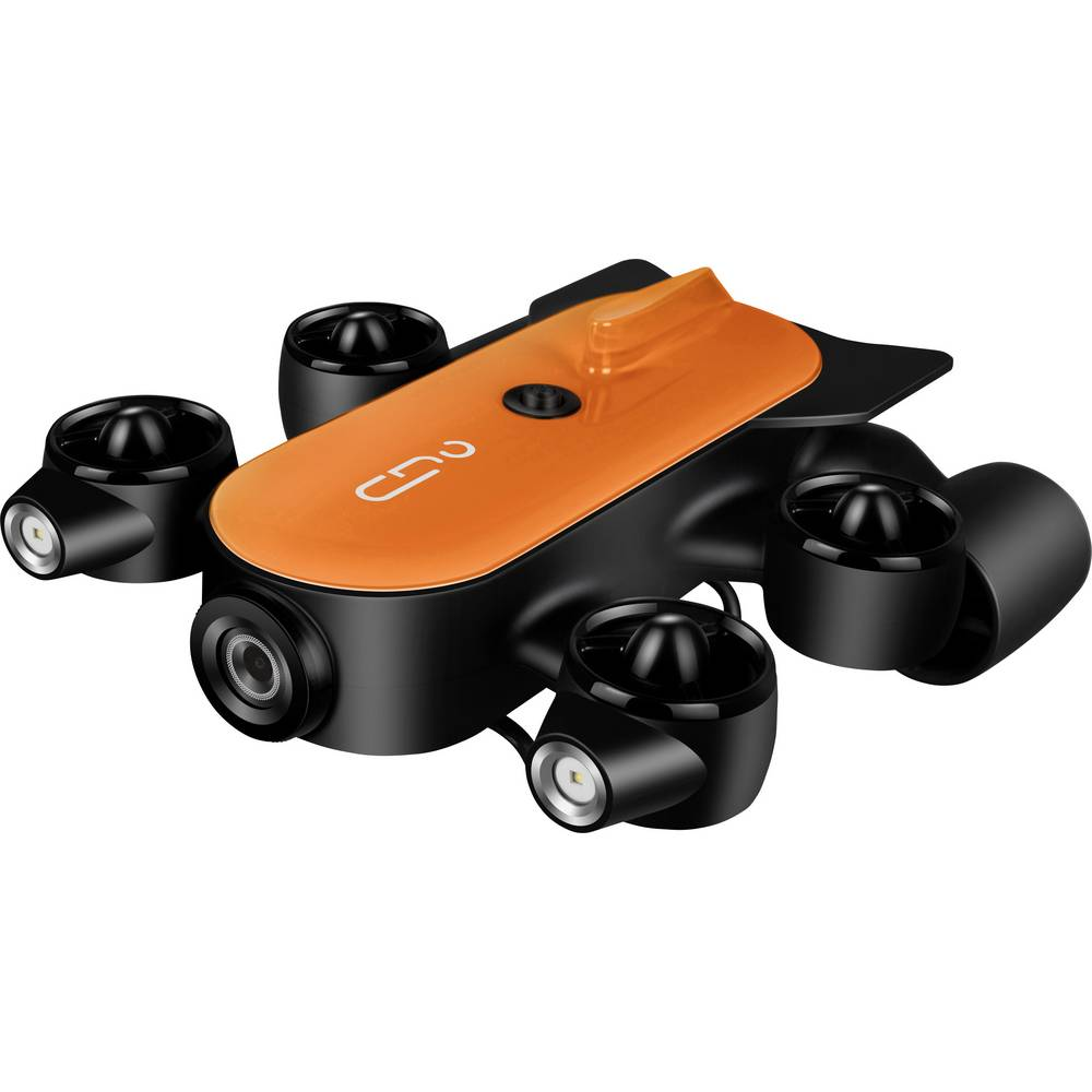 Geneinno Titan podvodni dron rtr 380 mm