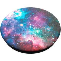 POPSOCKETS Blue Nebula stojalo za mobilni telefon modra, lila