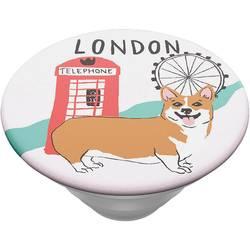 POPSOCKETS London stojalo za mobilni telefon večbarvna