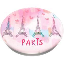 POPSOCKETS Paris Love stojalo za mobilni telefon večbarvna