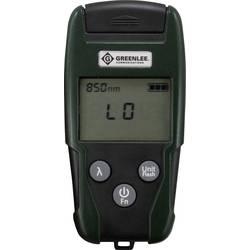 Tester optičnih vlaken Greenlee GOPM-01 Omrežje, Telekomunikacije
