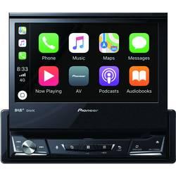 Pioneer AVH-Z7200DAB multimedijski predvajalnik DAB+ radijski sprejemnik, priključek za volanski daljinski upravljalnik, Bluetoo