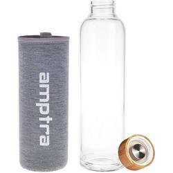 boca za piće 4260596550013 staklo, siva