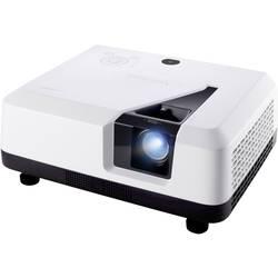 Viewsonic Projektor LS700HD Laser Svetlost: 3500 lm 1920 x 1080 HDTV 3000000 : 1 Bela