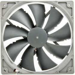 Noctua NF-P14s redux-1500 PWM ventilator za ohišje računalnika siva (Š x V x G) 140 x 140 x 25 mm