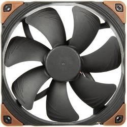 Noctua NF-A14 industrialPPC-3000 PWM ventilator za ohišje računalnika črna, bela (Š x V x G) 140 x 140 x 25 mm