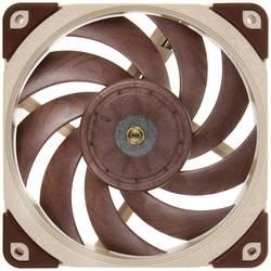 Noctua NF-A12x25 PWM CPU hladilnik z ventilatorjem Rjava, Bež (Š x V x G) 120 x 120 x 25 mm