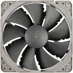 Noctua NF-P12 redux 1300 PWM cpu hladilnik z ventilatorjem siva (Š x V x G) 120 x 120 x 25 mm