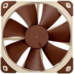 Noctua NF-F12 5V cpu hladilnik z ventilatorjem rjava, bež (Š x V x G) 120 x 120 x 25 mm
