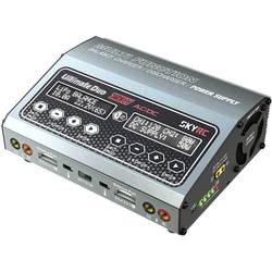 Višenamjenski punjač baterija za modele 10 A SKYRC D250 Litijev-polimerski, LiFePO, Litijev-ionski, Nikalj-metal-hidridni, Nikal