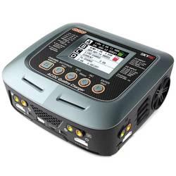 Višenamjenski punjač baterija za modele 10 A SKYRC Q200 Litijev-polimerski, LiFePO, Litijev-ionski, Nikalj-metal-hidridni, Nikal