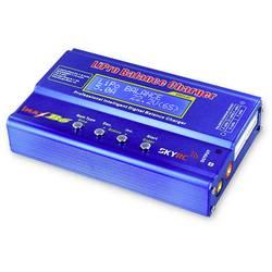 Višenamjenski punjač baterija za modele 5 A SKYRC B6 Litijev-polimerski, LiFePO, Litijev-ionski, Nikalj-metal-hidridni, Nikalj-k