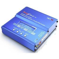 višenamjenski punjač baterija za modele 6 A SKYRC B6AC V2 litijev-polimerski, lifepo, litijev-ionski, nikalj-metal-hidridni, nik