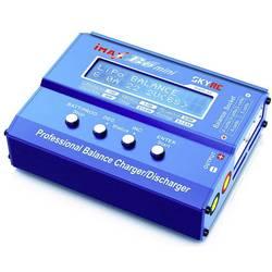 višenamjenski punjač baterija za modele 6 A SKYRC B6 Mini litijev-polimerski, lifepo, litijev-ionski, nikalj-metal-hidridni, nik