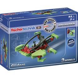 Eksperimentalni set fischertechnik ADVANCED Gliders 540581 Od 7 leta dalje