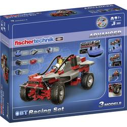fischertechnik 540584 ADVANCED BT Racing Set eksperimentalni set od 8 leta dalje