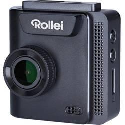 Rollei 402 avtomobilska kamera z gps-sistemom zaslon