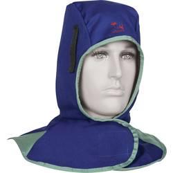 Toparc 045224 hauba za zaštitu kod zavarivanja plava boja