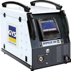 GYS NEOPULSE 300 varilni aparat mig/mag 15 - 270 A