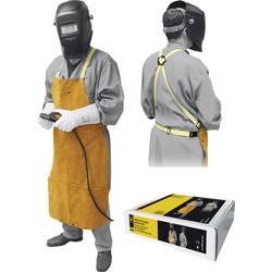 Toparc 045217 Profesionalna pregača za zavarivanje Materijal Koža