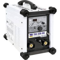 GYS TIG 220 DC HF FV Varilni aparat WIG 5 - 220 A