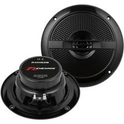 Renegade RXM62B Navtični zvočnik 200 W Vsebina: 1 par