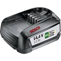 Bosch Home and Garden PBA 14,4V 2.5Ah W-B (Battery) 1607A3500U električni alaT-akumulator 14.4 V 2.5 Ah li-ion
