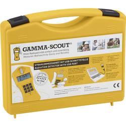 Kovček za merilnike Gamma Scout