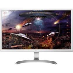 LG Electronics 27UD59-W monitor 68.6 cm(27 palec)EEK A (A++ - E) 3840 x 2160 piksel UHD 2160p (4K) 5 ms ips LCD