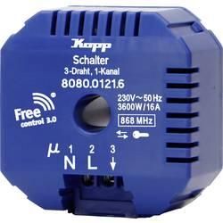 Kopp Free Control3.01-kanalni prijamnik Free Control 3.0