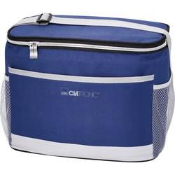 Clatronic KT 3720 12 V Rashladna torba Termo elektrićan 12 V Plava boja 15 l