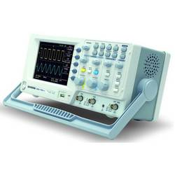 GW Instek GDS-1052-U Digitalni osciloskop 50 MHz 2-kanalni 20 GSa/s 8 Bit