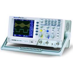 GW Instek GDS-1072A-U Digitalni osciloskop 70 MHz 2-kanalni 1 GSa/s 8 Bit