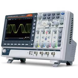 GW Instek GDS-2102E Digitalni osciloskop 100 MHz 2-kanalni 1 GSa/s 8 Bit