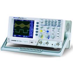 GW Instek GDS-1152A-U Digitalni osciloskop 150 MHz 2-kanalni 1 GSa/s 8 Bit