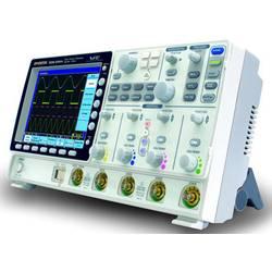 GW Instek GDS-3152 Digitalni osciloskop 150 MHz 2-kanalni 2.5 GSa/s 8 Bit