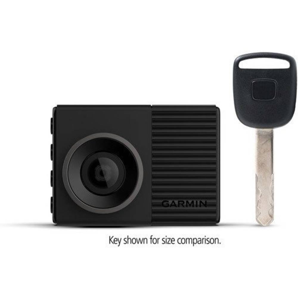 Garmin 46 avtomobilska kamera z gps-sistemom Razgledni kot - horizontalni=140 ° zaslon, opozorilo pred trčenjem
