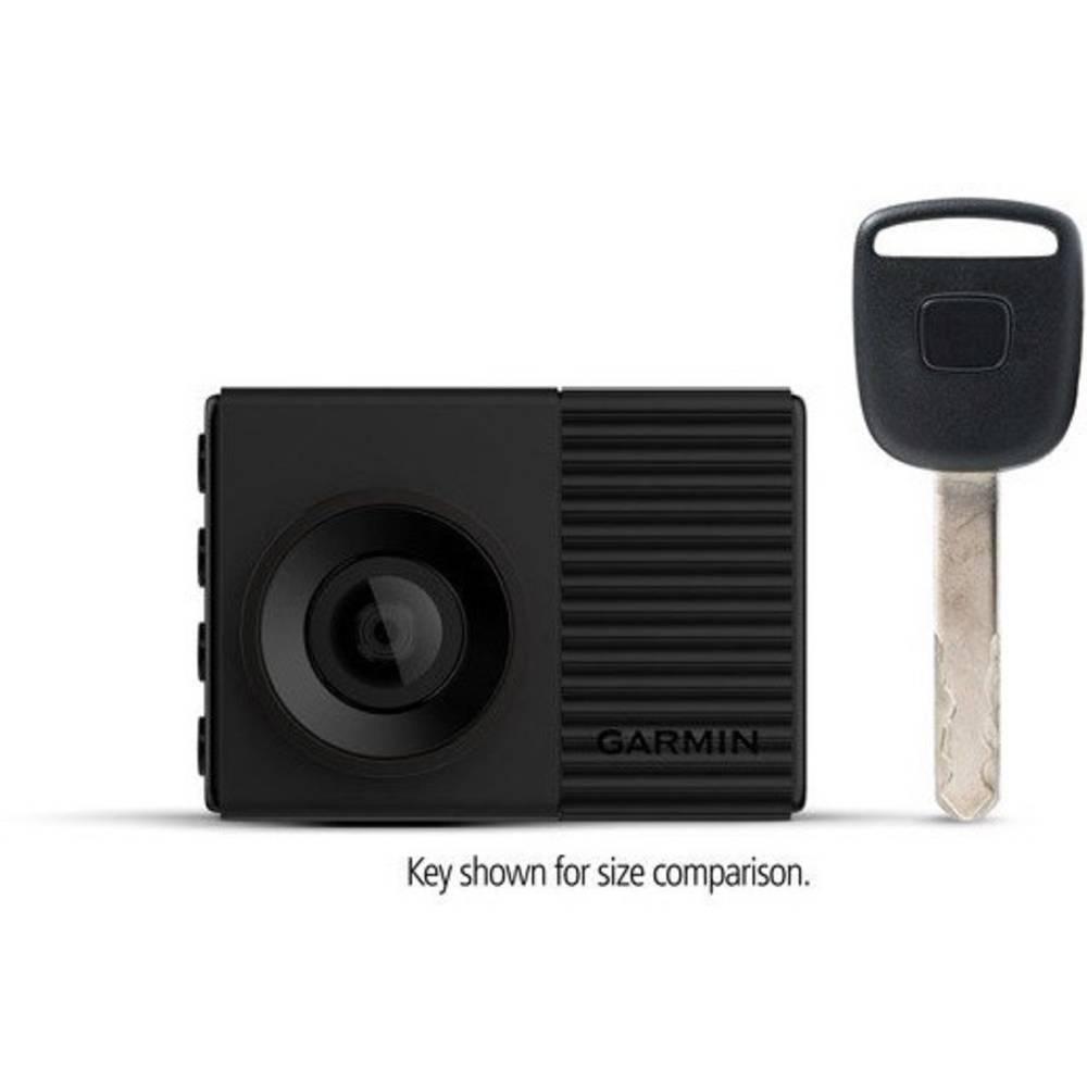 Garmin 56 Avtomobilska kamera z GPS-sistemom Razgledni kot - horizontalni=140 ° Zaslon, Opozorilo pred trčenjem