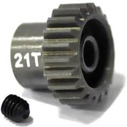 zobnik motorja ArrowMax Vrsta modula: 48 DP Premer vrtanja: 3.175 mm Število zob: 21