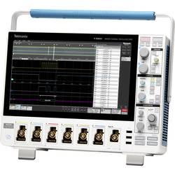 Tektronix MSO44 4-BW-1500 Digitalni osciloskop 1.5 GHz 6.25 GSa/s 31.25 Mpts 12 Bit