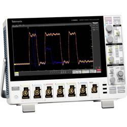 Tektronix MSO44 4-BW-1000 Digitalni osciloskop 1 GHz 6.25 GSa/s 31.25 Mpts 12 Bit