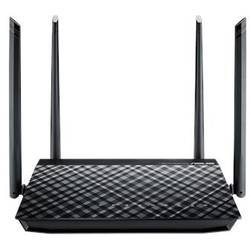 Asus RT-AC57U AC1200 WLAN ruter s modemom 867 Mbit/s