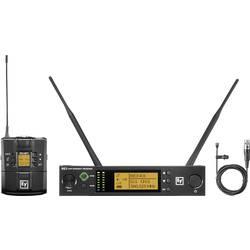 Electro Voice RE3-BPOL-8M pripeti komplet brezžičnega telefona Način prenosa:brezžično