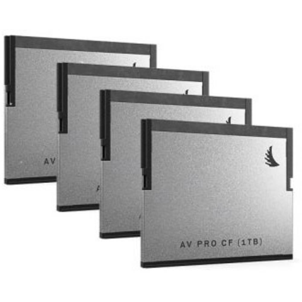 Angelbird AV PRO cfast kartica 1 TB