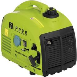 Zipper Električni generator ZI-STE950A Vrsta motorja 2-taktni