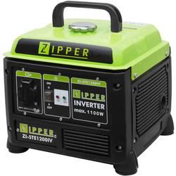 Zipper Električni generator ZI-STE1200IV Vrsta motorja 4-taktni