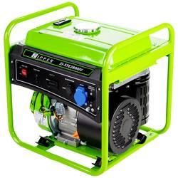 Zipper Električni generator ZI-STE2800IV Vrsta motorja 4-taktni