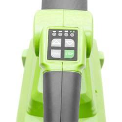 Zipper ZI-LBR40V-AKKU akumulatorski razpihovalnik listja brez akumulatorja 40 V